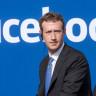 ABD'deki Başkanlık Seçimleri Facebook Ofisini Karıştırdı