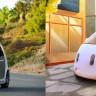 Google İlk Sürücüsüz Aracını Tanıttı