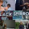 Bölüm Bölüm Black Mirror 3. Sezon Değerlendirmesi