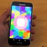 Samsung Galaxy S5 Mini, Android 6.0.1 Marshmallow Sürümüne Kavuştu!