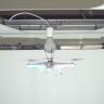 Bir Ampul Değiştirmek İçin On Tanesini Harcayan Azimli Drone