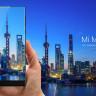 Xiaomi Coştu Bir Kere: Karşınızda Tamamen Çerçevesiz Ekranı İle Mi Mix!