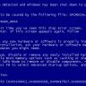 Windows Kullanıcıları: Mavi Ekran Virüsüne Dikkat!