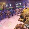 Overwatch'da İşsizliğin Dibine Vurup Aşırı Eğlenen Oyuncular