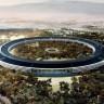 Teknoloji Devi Apple Uzay Üssünü Andıran Yeni Yuvasına Önümüzdeki Yıl Taşınacak