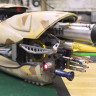 The Fifth Element Filmindeki Zorg ZF-1 Blaster Silahın Gerçeğini Yaptılar