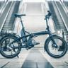 10 Saniyede Kurulabilen, Geleceğin Katlanabilir Bisikleti: Vektron