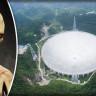 Artık Çin de Uzaylıları Araştıracak!