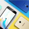 Meizu Ortalığı Yıkıyor: Meizu M5'e 1 Günde 4 Milyonun Üzerinde Talep Geldi