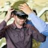 Microsoft'un HoloLens'i Savaşlarda Kullanılabilir!