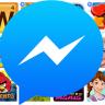 Facebook Messenger'da Oyun Dönemi Başlıyor!!
