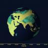 İnsan Nüfusunun Yıllar İçindeki Artışını Gösteren Video
