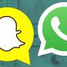 Facebook ve Instagram'dan Sonra WhatsApp'ta Snapchat Özelliği Kazanıyor!