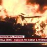 Alev Topuna Dönerek 2 Kişinin Ölümüne Neden Olan Tesla Model S'in Kaza Sebebi Belli Oldu!