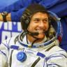 Bir Astronot ABD'deki Başkanlık Seçimleri İçin Uzaydan Oy Kullandı