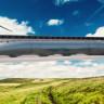 Hyperloop One Resmi Olarak Tanıtıldı!