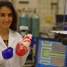 Türk Bilim İnsanı Canan Dağdeviren Dünya Birinciliği Ödülüne Kavuştu