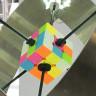 Rubik Küpünü Tamamlama Tarihine Yeni Bir Rekor Daha Eklendi: 0.637 Saniye!