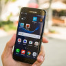 Samsung Galaxy S7'ye Yeni Bir Renk Seçeneği Geliyor!