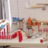Rube Goldberg Makinesi ile Yapılan  Şahane Video