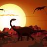Dünya'ya Teleskopla Bakarak Dinozorları Görebilir miyiz? Teorik Olarak Evet!