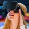 Sanal Gerçeklik Gözlüğü İle Oyun Oynayan İki Kişiye Araba Çarptı!
