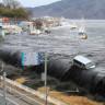 Yeni Zelanda'da Tsunami Meydana Geldi!!