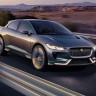 Jaguar'dan Muhteşem Özellikler İle Donatılmış Elektrikli Otomobil: I-Pace