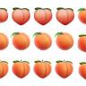 Apple, Şeftali Emojisini Israrla 'Popoya' Benzetmeye Devam Ediyor