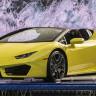 Daha Hızlı ve Daha Güçlü: Lamborghini Huracan Yenilendi!