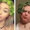 Kızının Fotoğraflarını Trolleyen Komik Baba, Takipçi Sayısında Kızını İkiye Katladı