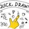 Google'dan Saatlerce Başından Kalkamayacağınız Muhteşem Çizim Oyunu: Quick, Draw!
