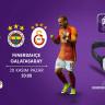 Yılın Derbisi Fenerbahçe - Galatasaray Maçı Sanal Gerçeklik Platformunda Yayınlanacak!