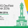 GDG DevFest İzmir '16 İçin Geri Sayım Başladı!