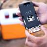 Telefon Kılıfı Olarak da Kullanılabilen Mini Drone: AirSelfie