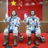 Çinli Astronotlar İşte Böyle Dünya'ya Döndü!