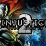 Injustice 2 Kadrosuna Spawn ve Sub-Zero Katılıyor!!