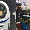 Robotların Bizleri Ele Geçireceğinin İspatı Olan Olay: Robot, Bir Adamı Yaraladı!