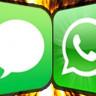 WhatsApp'tan Apple Tepki Geldi