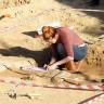 Milas'taki Kazı Çalışmalarında Keşfedilen Mezarlar, Arkeologları Şaşkına Çevirdi