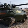 Rusya'nın NATO Füzelerine Karşı Geliştirdiği Yeni Canavarı: Robo-Tank