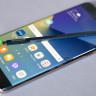 Samsung Hızını Alamadı, Note 7 ROM'u Kullanan Eski Galaxy Note Modellerini de Geri Çağırdı!