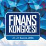 10. Finans Kongresi, 26-27 Kasım tarihlerinde ODTÜ Kültür Kongre Merkezi'nde!