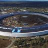 """Apple'ın Yeni """"UFO"""" Kampüsünü Yakından İnceleyin!"""