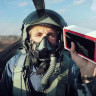 Jet Uçağı İçinde Çekilen En Garip Kutu Açılış Videosu!