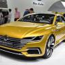 Karşınızda Volkswagen'in Yeni Kralı: Arteon!