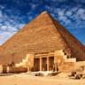 Kayıp Mısır Kenti, 3D Modelleme ile Yeniden İnşa Edildi!