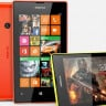 Nokia, Gameloft Oyunlarını Ücretsiz Veriyor