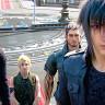 Final Fantasy XV'den Enteresan Tanıtım Videosu