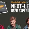 MediaTek, Performans Canavarlarında Kullanılacak 10 Çekirdekli İşlemcilerini Duyurdu
